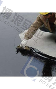 GBL高聚物改性沥青防水涂料