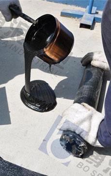 GBL非固化橡胶沥青防水涂料