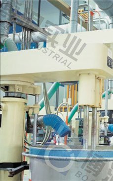 GBL 硅基渗透结晶型防水剂