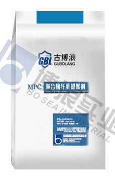 MPC聚合物纤维膨胀剂